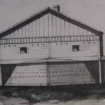 An old Fort Sanders building.