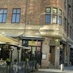 2 mins from hotel, Lilla Torg