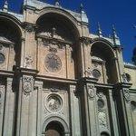 Foto de Catedral Suites