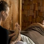 Ancient Cedars Spa Reflexology