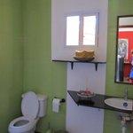 bagno ristorante