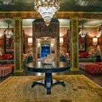 Lumeria's Lobby