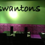 Swantons Gourmet Foods,available for coffee, lunch, afternoon tea