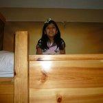Bunk Beds in Kids Kamp Suite