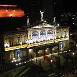 Photo provided by National Theater (Teatro Nacional)