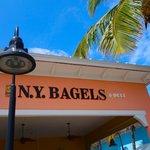 NY Bagels & Deli