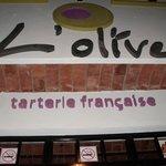 Photo of L'Olive Tarterie Francaise