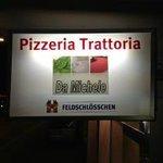 Pizzeria Trattoria da Michele