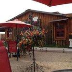 Zdjęcie Chef Sara's raw Vegan Academy & Cafe