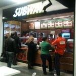 Subway Agora