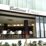 Photo of Bollicini fish bar