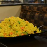 Hawaiin Fried Rice