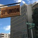 31st Union, corner of Ellsworth & Baldwin, San Mateo, CA