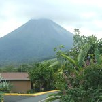 View on Arenal