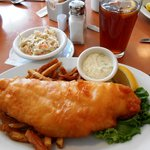 Great Fish & Chips