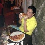 rica pizza