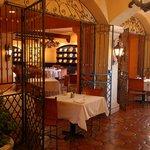 Gardunos Restaurant at Hotel Encanto de Las Cruces