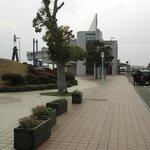 郷ノ浦旅客ターミナル