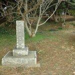 弘安の役の激戦地の碑