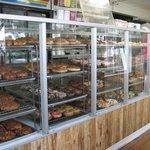 KD Donuts Ventura