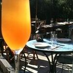 Weekly prosecco cocktails & $5 bottomless mimosas for brunch