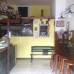 Pizzeria D'Asporto Antico Borgo