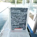 Tweed Endeavour Rain Forest Cruise III