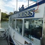 Tweed Endeavour Rain Forest Cruise