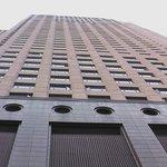 tallest hotel of KL