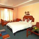 Foto de Hotel Landmark Pokhara
