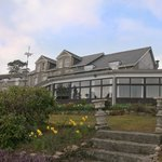 Moorlands House