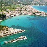Photo de Poseidon Hotel Kokkari Samos Greece