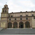 Basilica of Santa Maria de la Victoria