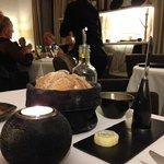 Photo de La Petite Table