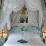 the stretton room