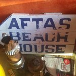 Aftas Beach House