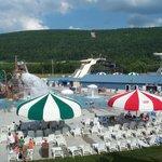 DelGrosso's Amusement Park Water Park