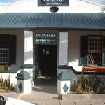 Pioneers Restaurant