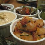 The Mezze Platter