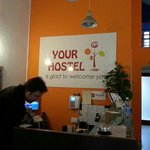 Photo de Your Hostel