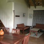 Chalet Dining and Lounge