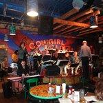 Big Band Wednesday at Patsy's