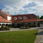 Hotel Oreg Malom Photo