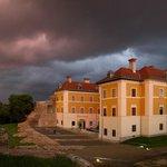Castle Odescalchi-Museum of Ilok