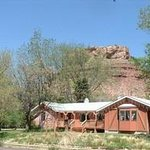 Bunk House at Zion Bed & Breakfast Foto