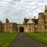 Thornbury Castle Hotel