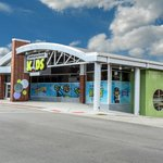 Discovery Place KIDS-Rockingham is at 233 E. Washington Street.
