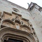 catedral de alcalá - exterior