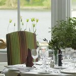 Lakeview Restaurant offering Fine Dining in our spectacular location