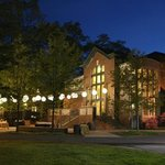 The F.M. Kirby Shakespeare Theatre is located on the campus of Drew University in Madison, NJ.